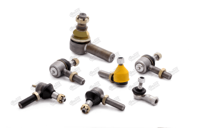 STEERING-LEADING MANUFACTURER OF TIE ROD ENDS IN INDIA